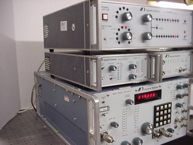 Dynamic Sciences R-1250A with accessories - Anderson Lasers, Inc
